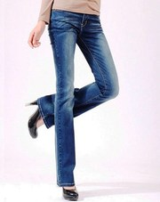 Продам оптом джинсовые вещи женские ,  производство Германия.