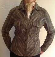 Рубашка женская.размер 46