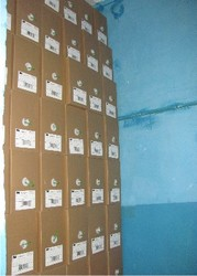 VOL-5EUL4-305 3M Кат. 5e 100 Ом U/UTP,  LS0H,  4 пары (305м коробка)