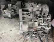 АКПП автомат коробка U140F аукционная. 2AZFE