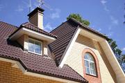Монтаж и демонтаж крыши дома