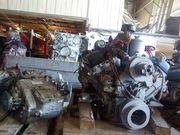 Двигатель , КПП для ГАЗ-53 ,  66 автобуса ПАЗ  новые и  с военного хране