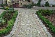 Брусчатка гранитная Алматы, Астана,  Казахстан