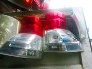 Toyota Land Cruiser Prado 150 АВТОРАЗБОР