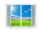 Установка пластиковых окон,  дверей,  балконов