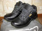 Новые кожаные рабочие ботинки Трейл икс,  на 39 ый размер,  Россия.