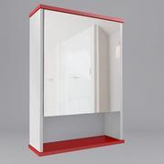 зеркало-шкаф в ванную комнату