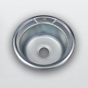 Кухонная мойка модель 490