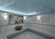 Строительство турецких хаммамов
