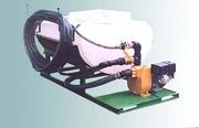 Гидропосевная установка Turbo Turf серии HS-300