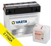 Аккумулятор VARTA (Германия) 19Ah с доставкой и установкой 87273173513