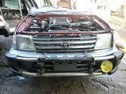 Авторазбор Toyota Land Cruiser Prado 95