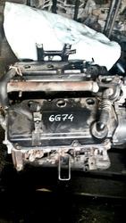 Двигатель  6G74  на Mitsubishi Montero Sport