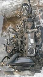 Двигатель RD 28T  на   Nissan Patrol Y61