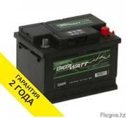 Аккумулятор Gigawatt G60R 60AH 540A