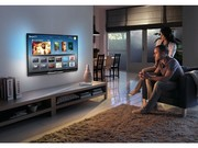 Навеска телевизоров