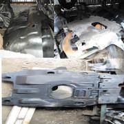 Защита двигетеля и бензобака Toyota L C Prado 150. 120. 95. 90 78.Hilu