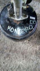 Вакуум тормозной  Mitsubishi Montero