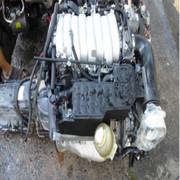 Двигатель - Toyota L C Prado 95, 90