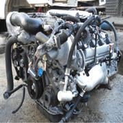 Двигатель - Toyota L C Prado 120