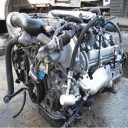 Двигатель - Toyota HULIX SURF 130 4RUNNER