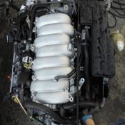 Двигатель - Toyota HULIX SURF 185, 4RUNNER