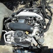 Двигатель - Toyota 4RUNNER 215