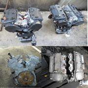 Двигатель - 6G72, 6G74, 4M41 НА Mitsubishi Montero Sport