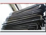 Анкерные фундаментные болты ГОСТ 24379.1-80 Тип исполнение 1.1 М12*600
