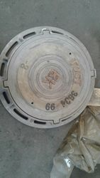 Люки чугунные тип Т ГОСТ 3634-99 вес 110