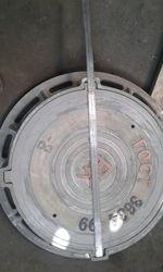 Люки чугунные тип Т ГОСТ 3634-99 9(810*636*130) вес 110 кг