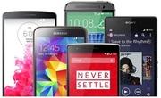 Смартфоны Xiaomi,  Meizu,  Lenovo,  Huawei,  Asus в Костанае