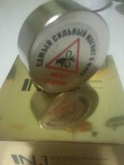 неодимовый  магнит  Великан   Усиленной мощности 55-25