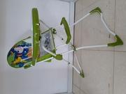 Детский стульчик для кормления/Отличное качество/Отличный подарок