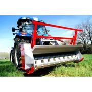 Купить мульчер на трактор (VENTURA TFVJ 130-225 INDO)