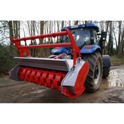 Производительный тракторный мульчер(VENTURA TFVD 180-250 KASAR)