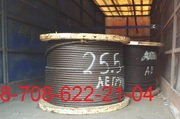Трос стальной по ГОСТУ 2688-80