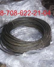 Трос 2688-80 разного диаметра