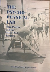 The Psyco-Physical Lab Эял Шифрони