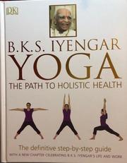 Yoga B.K.S. Iyengar/ Йога,  Б.К.С. Айенгар