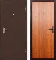 Дверь металлическая СПЕЦ