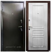 Металлическая дверь ПРИМА