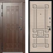 Железная дверь СЕНАТОР-S