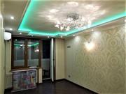 Ремонт квартир в Алматы. Стаж работы более 15 лет.